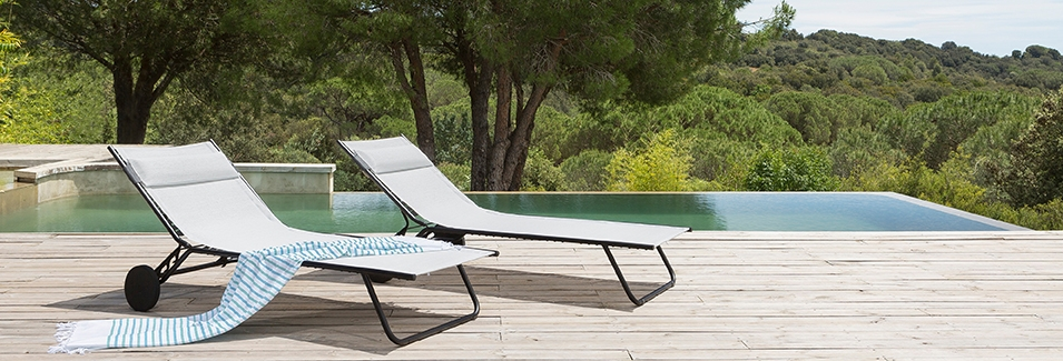 Terrasse et Bords de piscine