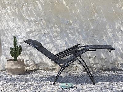 Quel fauteuil pour le mal de dos ?