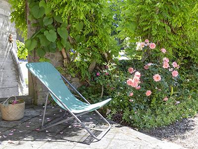 Mobilier de jardin Made in France de qualité - Blog Lafuma ...