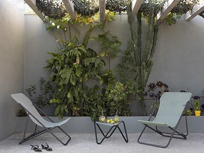 Comment aménager son patio ?