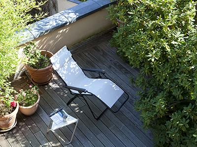 4 conseils pour l'aménagement d'un toit terrasse