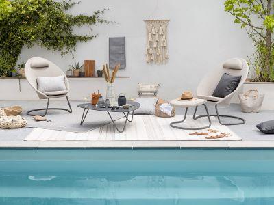 Quel tapis outdoor pour sa terrasse ?