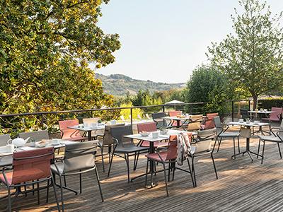 Comment aménager la terrasse de son restaurant ?